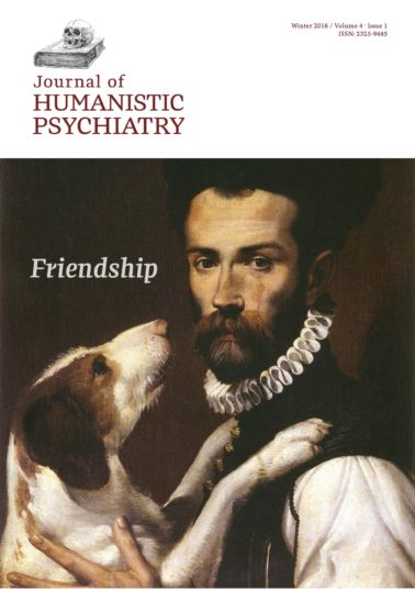 JHP - Friendship cover