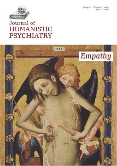JHP - Empathy cover