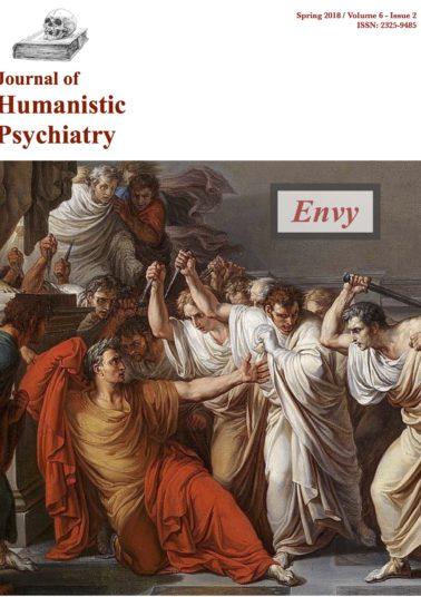 JHP - Envy cover