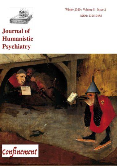 JHP - Confinement cover