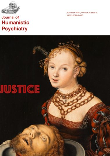 JHP - Justice cover